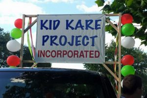 Youth Community Service Day @ Kid Kare Project   Clinton   Indiana   United States